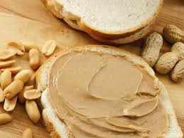 is peanut butter good for you