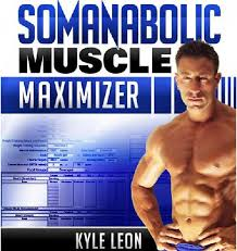 Kyle Leon and The Somanabolic Muscle Maximizer