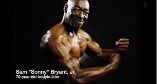 Sam 'Sonny' Bryant - The 70-Year Old Bodybuilder