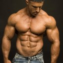 lean bodybuilder