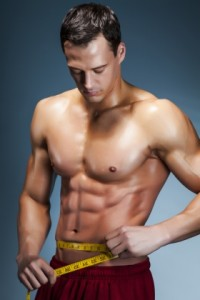 lose fat gain muscle