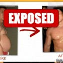 furious pete before after body transformation