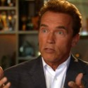 interview with arnold on pumping iron