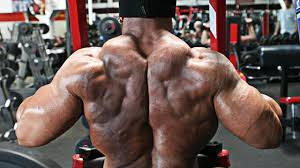 upper back training