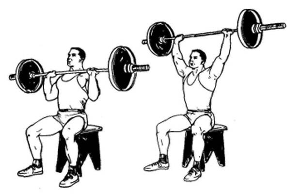 The 10 Best Shoulder Exercises