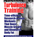 turbulence training