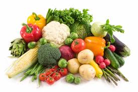 bodybuilding vegetables