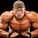 ben pakulski chest workout