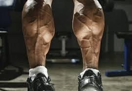 workout to get bigger calves