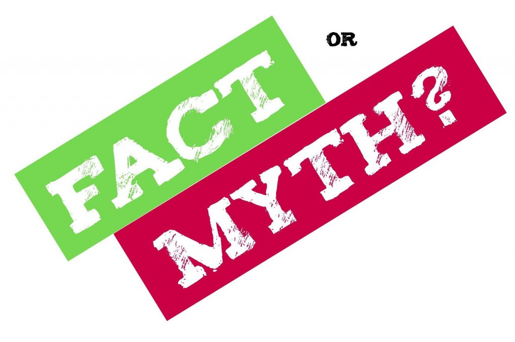 protein myths debunked
