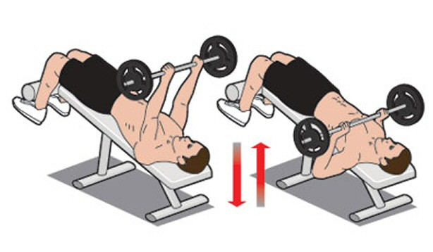 How You Can Build A Strong Chest (2 Workouts Included!)