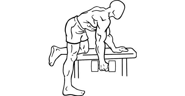 lower body pull