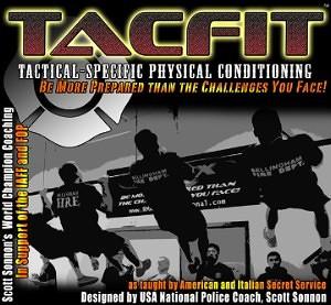 Tacfit Commando