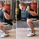 common squat mistakes